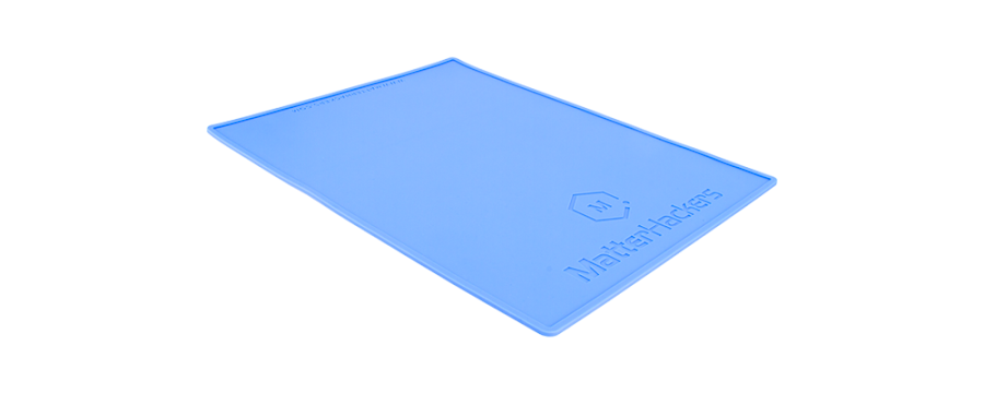 Workstation Silicone Mat for Resin 3D Printing