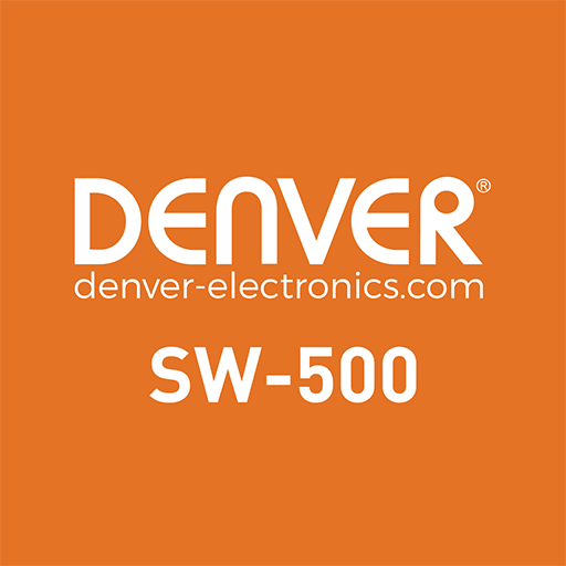 DENVER SW-500 Android APK Download Free By DENVER ELECTRONICS A/S