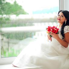 Wedding photographer Vera Scherbakova (verusha). Photo of 05.05.2018