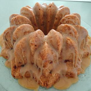 My Favorite Fall Cake!
