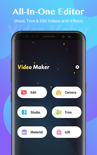 Video Maker of Photos with Music & Video Editor Apk apps 8