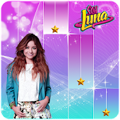 Tải Soy Luna Piano Game Tile APK