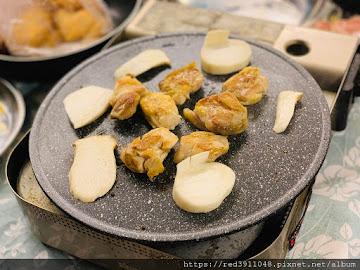 一頭牛日式燒肉