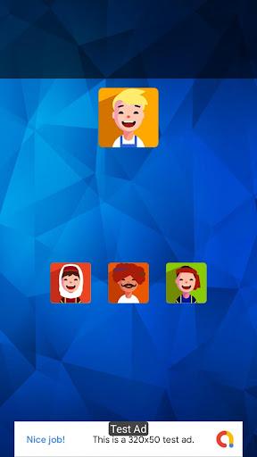 Capturas de pantalla de Ludo Master multijugador en línea 3