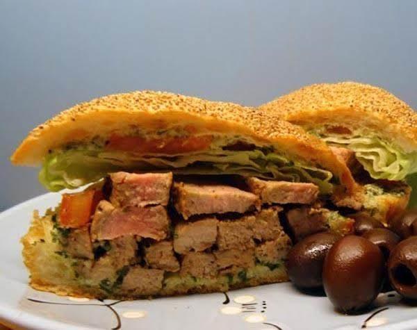 Steak Sandwiches Recipe