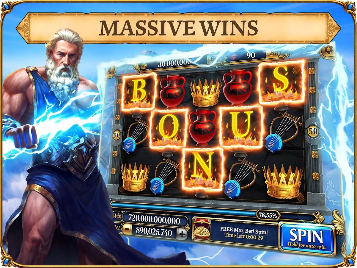which online slot machine is best