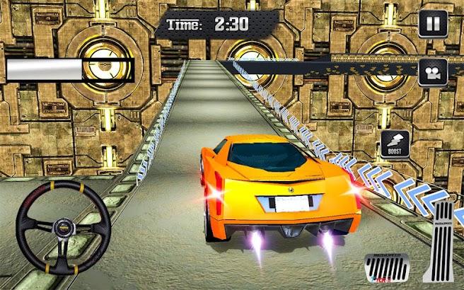Crash of Demolition Derby Cars screenshot