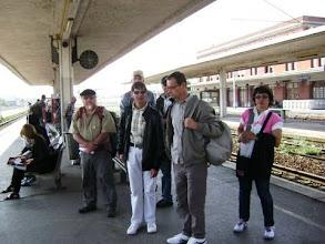Photo: gare sncf de St-Quentin