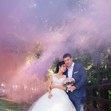 Wedding photographer Mariya Gucu (MariaGutsu). Photo of 01.11.2017