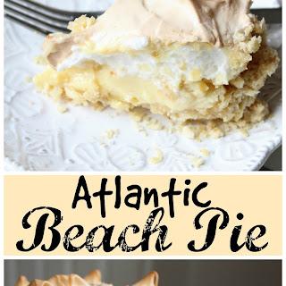 Atlantic Beach Pie