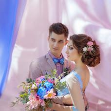 Wedding photographer Anastasiya Barus (barys84). Photo of 27.05.2016