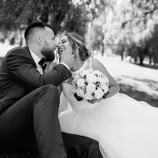 Wedding photographer Maksim Ivanchenko (rssmaxim). Photo of 03.10.2017