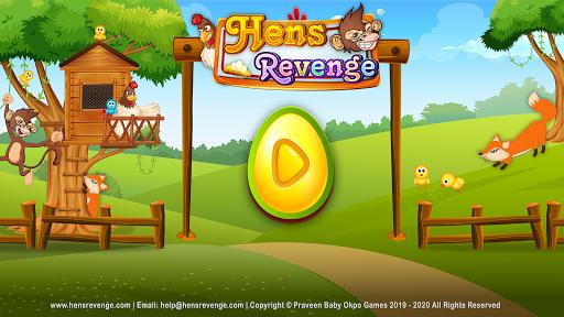 Hens Revengeu00ae: knock em all 1.6 screenshots 3