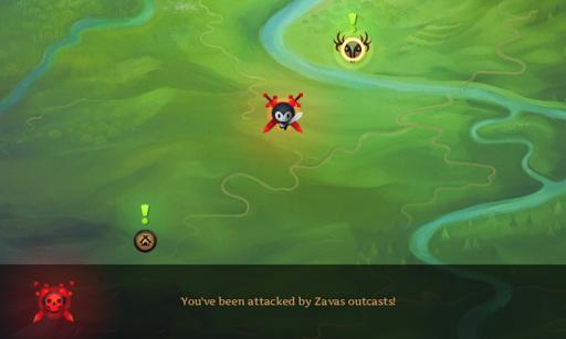 Reaper 1.6.1 screenshots 8