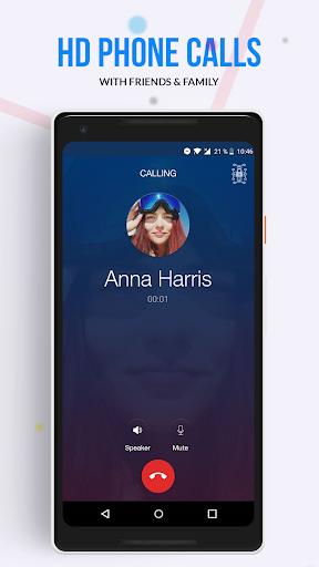 Hoop Messenger 2.23.2129 screenshots 5