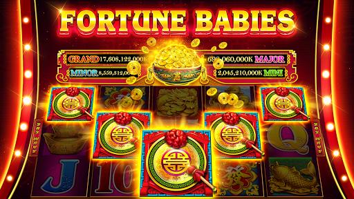Jackpot Maniau2122 - DAFU Casino Vegas Slots screenshots 1
