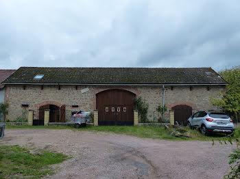 maison à Broye (71)