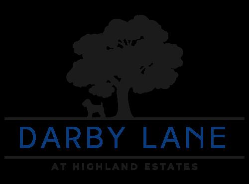 Darby Lane at Highland Estates Logo