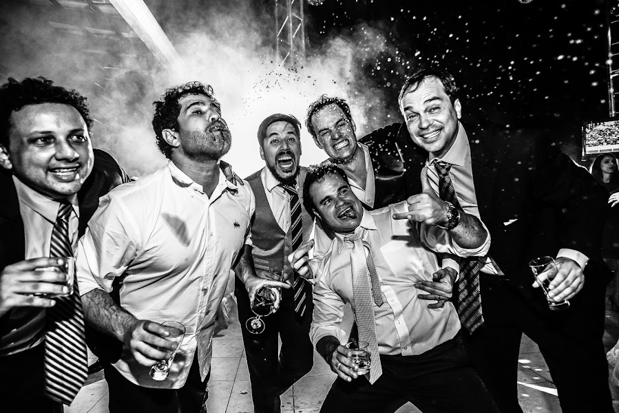 Wedding photographer David Hofman (hofmanfotografia). Photo of 31.03.2017