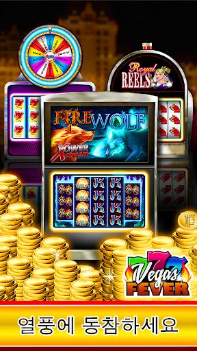 Vegas Fever: 슬롯 머신