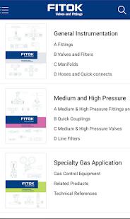 FITOK E-Catalog - náhled