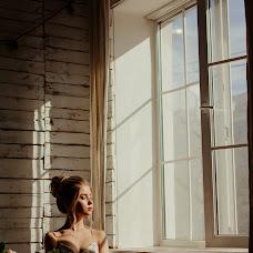 Wedding photographer Andrey Ivanov (Ivanovphoto). Photo of 11.04.2018