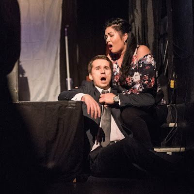 Loose TEA raises funds for radical new vision of Bizet's Carmen