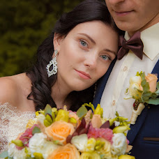 Wedding photographer Olga Kozlova (romantic-studio). Photo of 28.03.2017