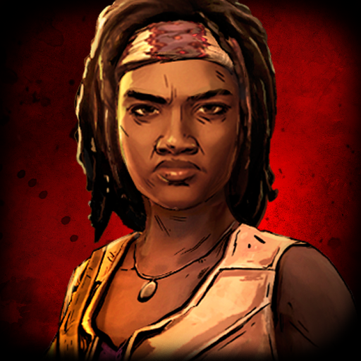 The Walking Dead: Michonne (game)