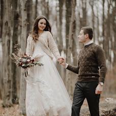 Wedding photographer Alex Mart (smart). Photo of 17.12.2018