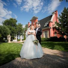 Wedding photographer Aleksandr Saenko (Thorbern). Photo of 14.09.2017