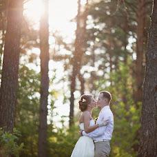 Wedding photographer Zarina Markel (ZarinaMarkel). Photo of 16.10.2014