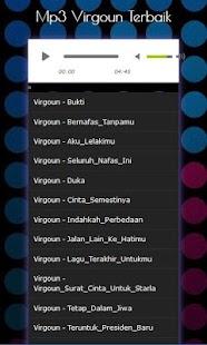 Virgoun Bukti Mp3 Pilihan - náhled