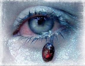 Gothic tear