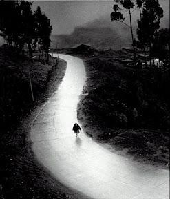 Camino solitario