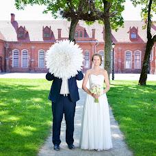 Wedding photographer Darius Žemaitis (fotogracija). Photo of 25.06.2015