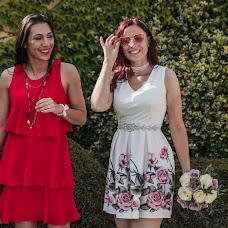 Wedding photographer Elena Sviridova (ElenaSviridova). Photo of 15.10.2018