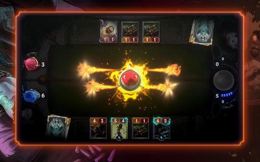 Legends of Runeterra  screenshots 16