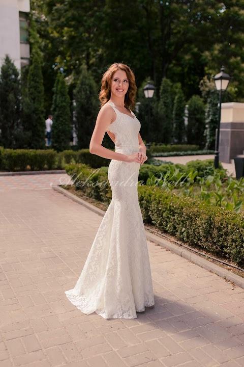 4f6f696a1630d25 Платье Арина от Aleksandra Well