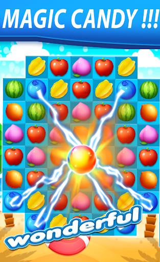 Gummy Bears Fruit Match 3