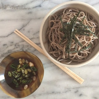 Soba Recipes