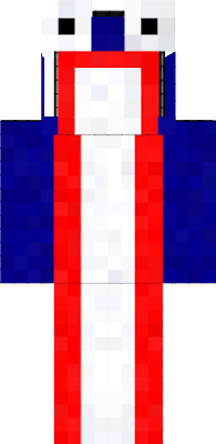 My Best Minecraft Skin