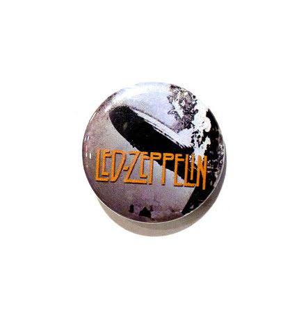 Led Zeppelin - Badge