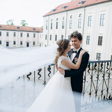 Wedding photographer Andrey Kuncevich (okforever). Photo of 12.06.2018