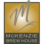 Logo of Mckenzie Brew House Pumpkin Jack