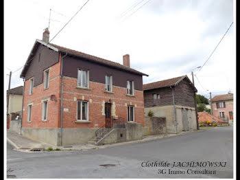 maison à Autry (08)