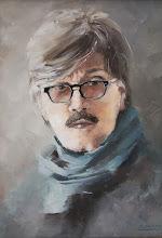 Photo: Portret '2013, autor Zbigniew Murzyn. (oryg)