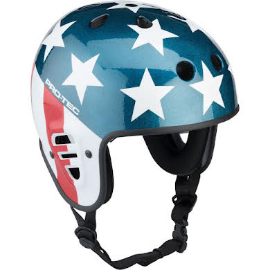 Pro-Tec Full Cut Helmet: Easy Rider