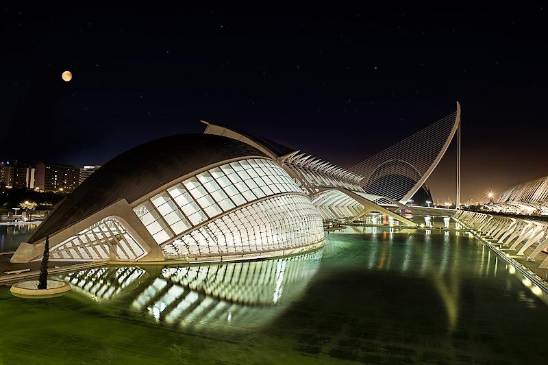 L'occhio di Calatrava di franca111