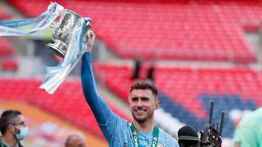 5 Pelajaran dari Man City Juara Carabao Cup: Menuju Treble, Kane Out! - Bola.net